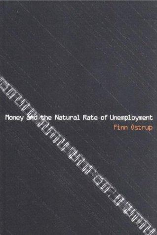 Download Money and the Natural Rate of Unemployment