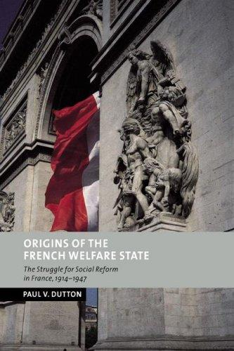 Download Origins of the French Welfare State