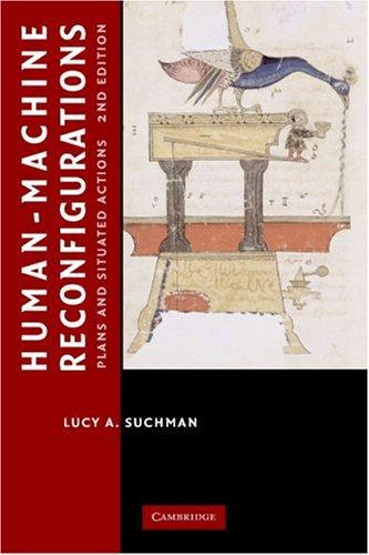 Download Human-Machine Reconfigurations