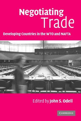 Download Negotiating Trade