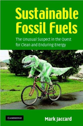 Download Sustainable Fossil Fuels