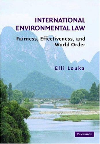 Download International Environmental Law