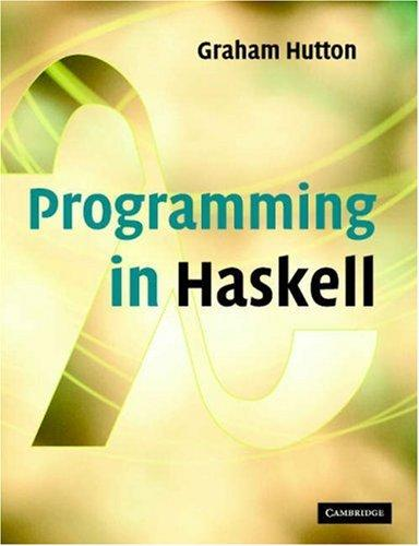 Download Programming in Haskell