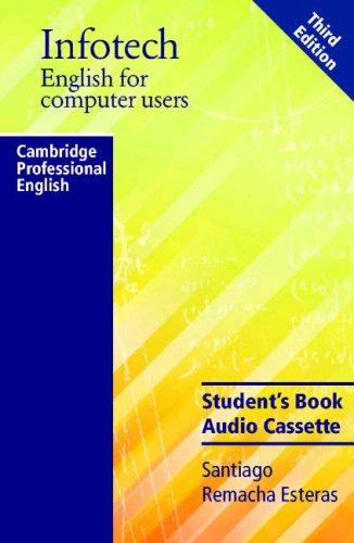 Download Infotech Audio Cassette