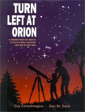 Download Turn left at Orion
