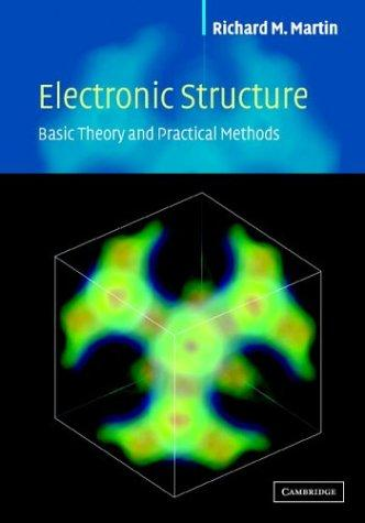 Download Electronic Structure