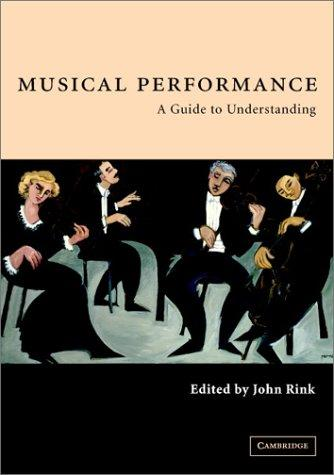 Download Musical Performance