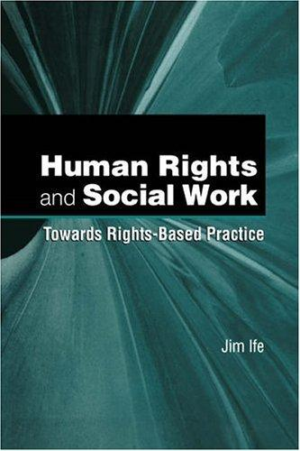 Download Human Rights and Social Work