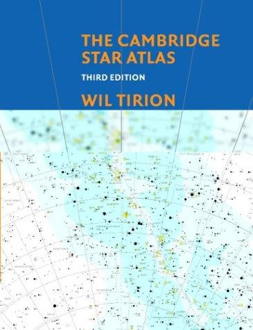 Download The Cambridge Star Atlas