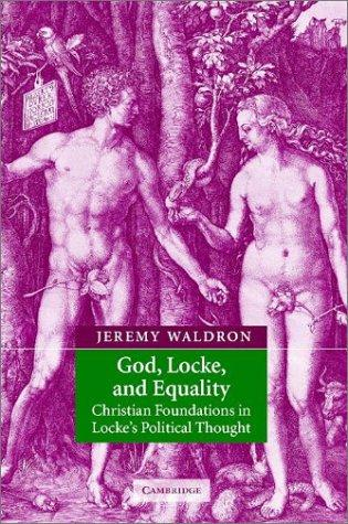 Download God, Locke, and Equality