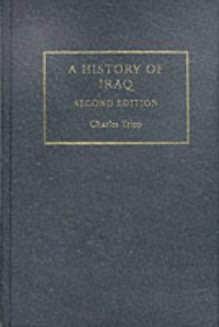 Download A history of Iraq