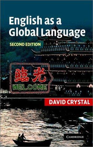 Download English as a global language