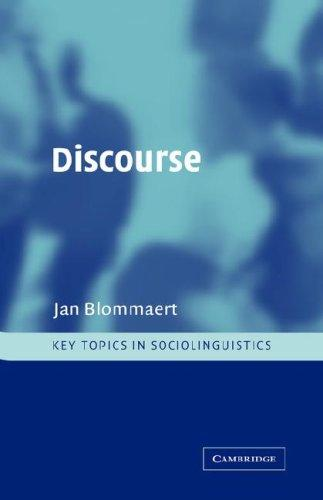 Download Discourse