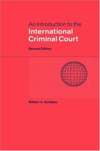 Download An introduction to the International Criminal Court