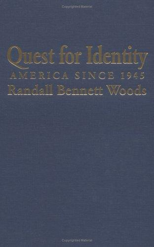 Download Quest for identity