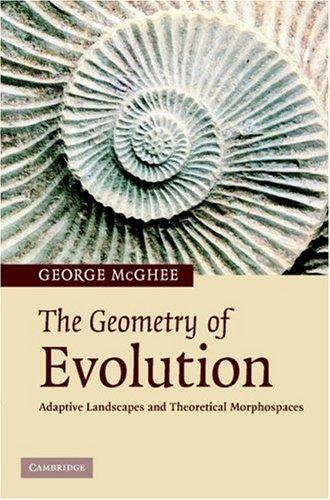 Download The Geometry of Evolution