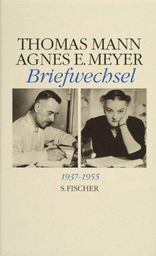 Download Briefwechsel, 1937-1955