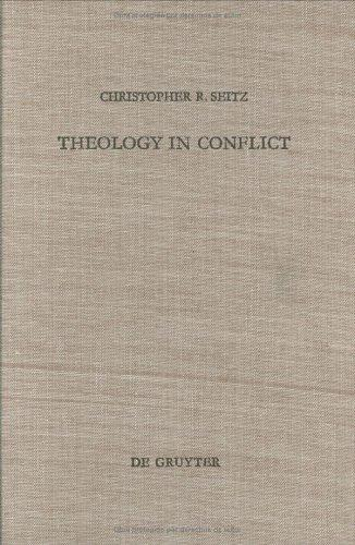 Download Theology In Conflict