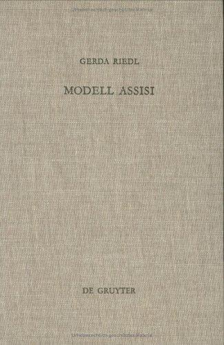 Download Modell Assisi
