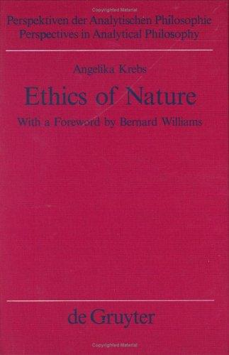 Download Ethics of Nature