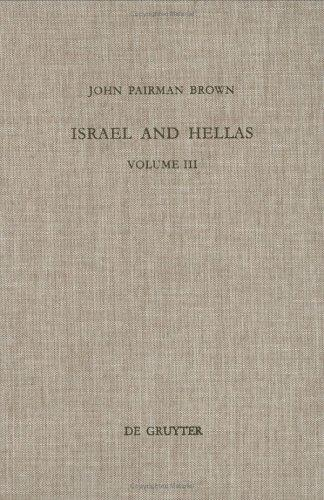Download Israel and Hellas