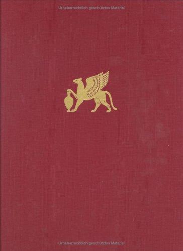 Jahrbuch Des Deutschen Archaologischen Instituts