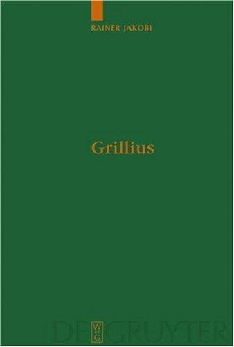 Download Grillius