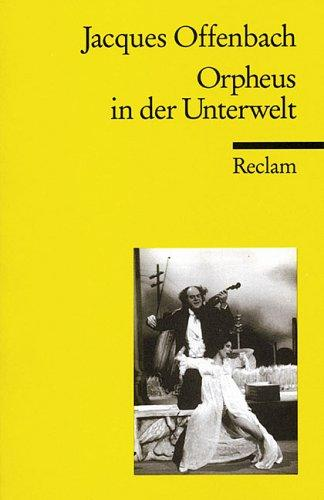 Download Orpheus in der Unterwelt