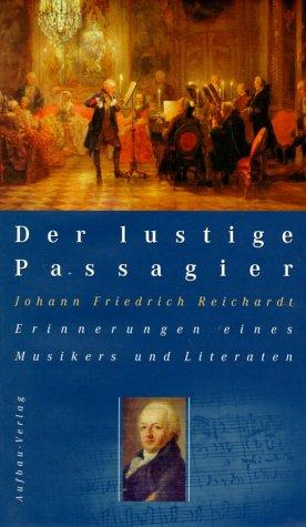 Download Der lustige Passagier