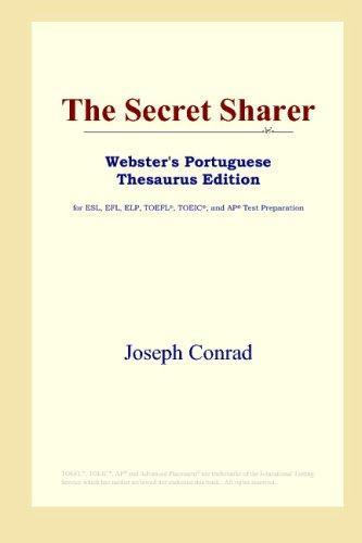 The Secret Sharer (Webster's Portuguese Thesaurus Edition)