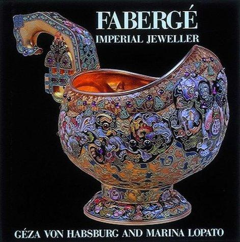 Image for Faberge: Imperial Jeweller (English Edition)