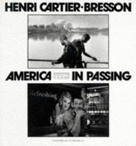 Download America in Passing