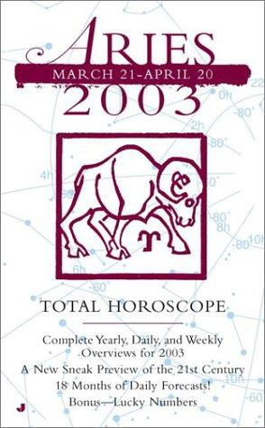 Download Total Horoscopes 2003