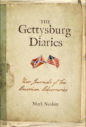 Download The Gettysburg Diaries