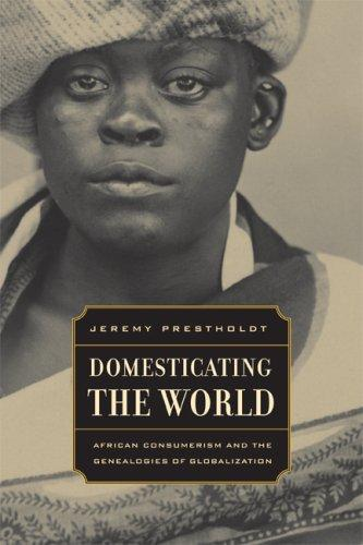 Download Domesticating the World