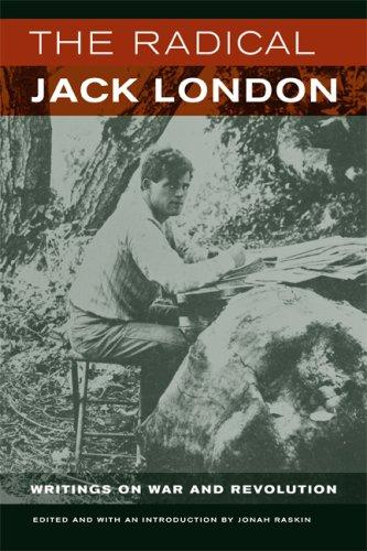 Download The Radical Jack London
