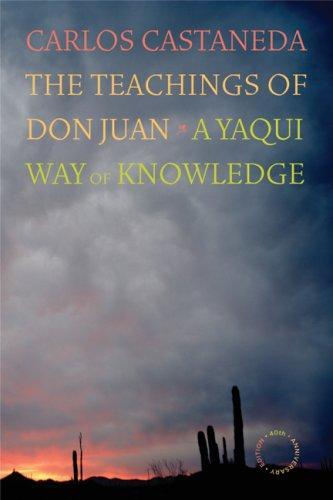 Download The Teachings of Don Juan