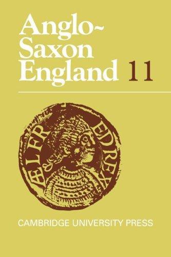 Download Anglo-Saxon England