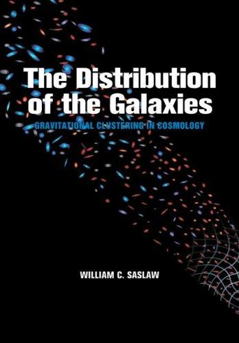 Download The Distribution of the Galaxies