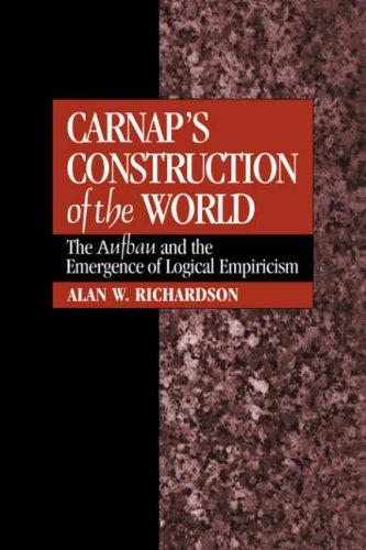 Download Carnap's Construction of the World