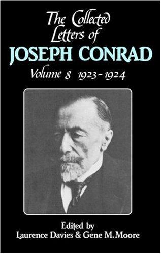 Download The Collected Letters of Joseph Conrad