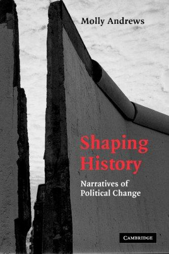 Download Shaping History
