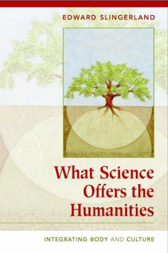 Download What Science Offers the Humanities