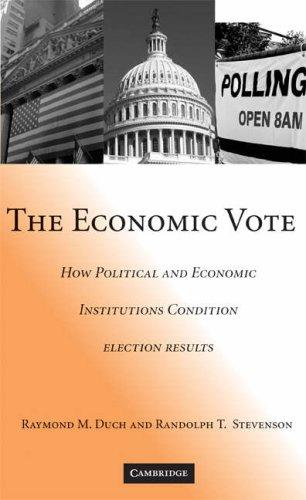 The Economic Vote