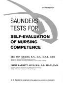Download Saunders tests for self-evaluation of nursing competence