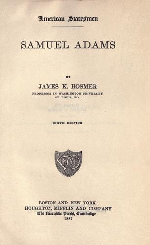 Download Samuel Adams