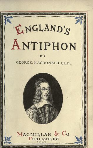 Download England's antiphon