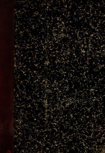 Download Œuvres complètes d'Augustin Cauchy