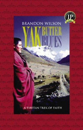 Download YAK BUTTER BLUES