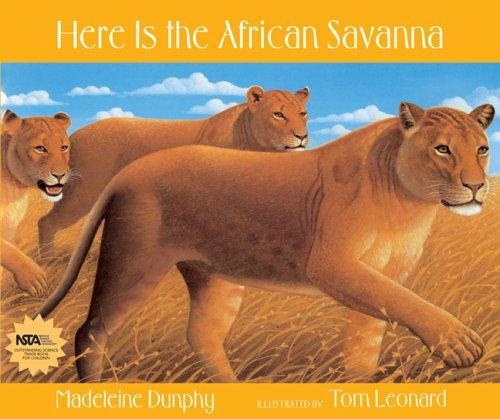 Download Here Is the African Savanna